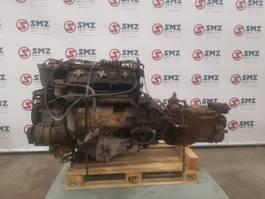 Motor vrachtwagen onderdeel Deutz Occ Motor Deutz F6L714