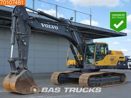 rupsgraafmachine Volvo EC380DL LOW HOURS - READY FOR WORK 2016