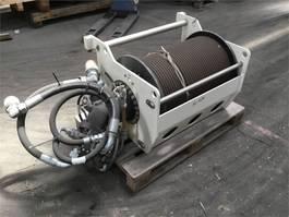 overige equipment onderdeel Terex Challenger 3180 winch