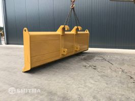 bulldozerblad Caterpillar FRONT BLADE QUICK RELEASE
