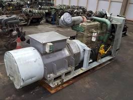 generator DAF 1160 TURBO 1996