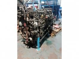 motor motorfiets onderdeel MAN Motor Engine TGS TGX D2676 LF22 biturbo 440PS Komplett