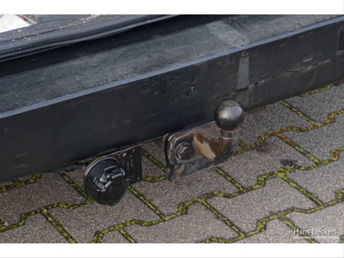koelwagen bestelwagen Peugeot Expert L2H1 Koelwagen 2007