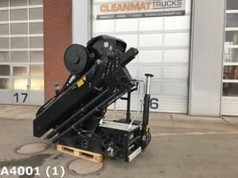 Kraan vrachtwagen onderdeel Hiab X-HiPro 262-E4 UNUSED! 2019