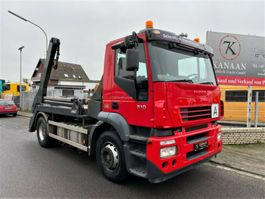 kipper vrachtwagen > 7.5 t Iveco 310 AD 190S / 31 P  Hyvalift Telskop Euro3