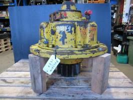 hydraulisch systeem equipment onderdeel Poclain 125F
