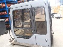 cabine - cabinedeel equipment onderdeel Fiat Hitachi FH SERIE 2020