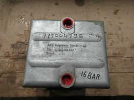 koelsysteem equipment onderdeel Akg 3173KZ/90.583