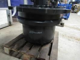 versnellingsbak equipment onderdeel Bomag BC1172RB