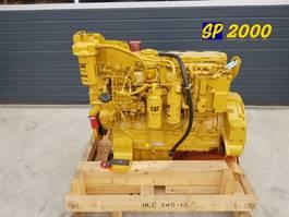 motordeel equipment onderdeel Caterpillar New Caterpillar C6.6 engine 2018