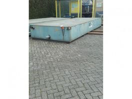 tankcontainer Container tank container