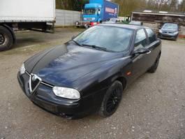 overige personenwagens Alfa Romeo 156  (650 EUR0) 2004