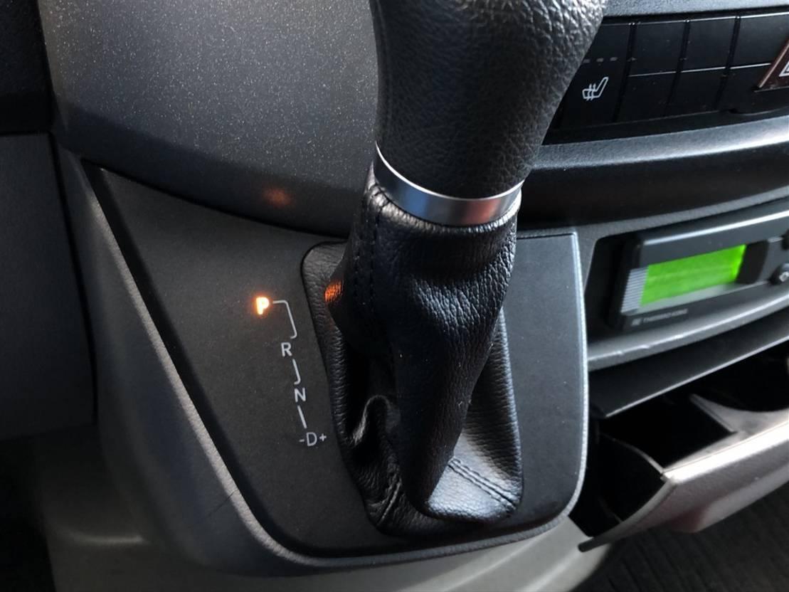koelwagen bestelwagen Mercedes Benz Sprinter 313CDI 366 L2H2 Koel+Vries 2-COMPARTIMENTEN *AUTOMAAT* Airco, C... 2015