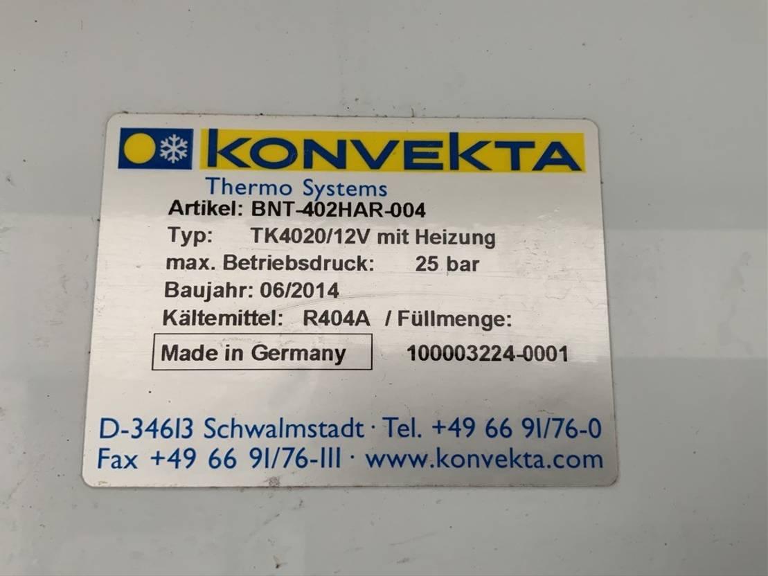 koelwagen bestelwagen Volkswagen Crafter 35 2.0 TDI L4H2 BM Koelauto L3 Maxi.Airco ,Cruise 2014
