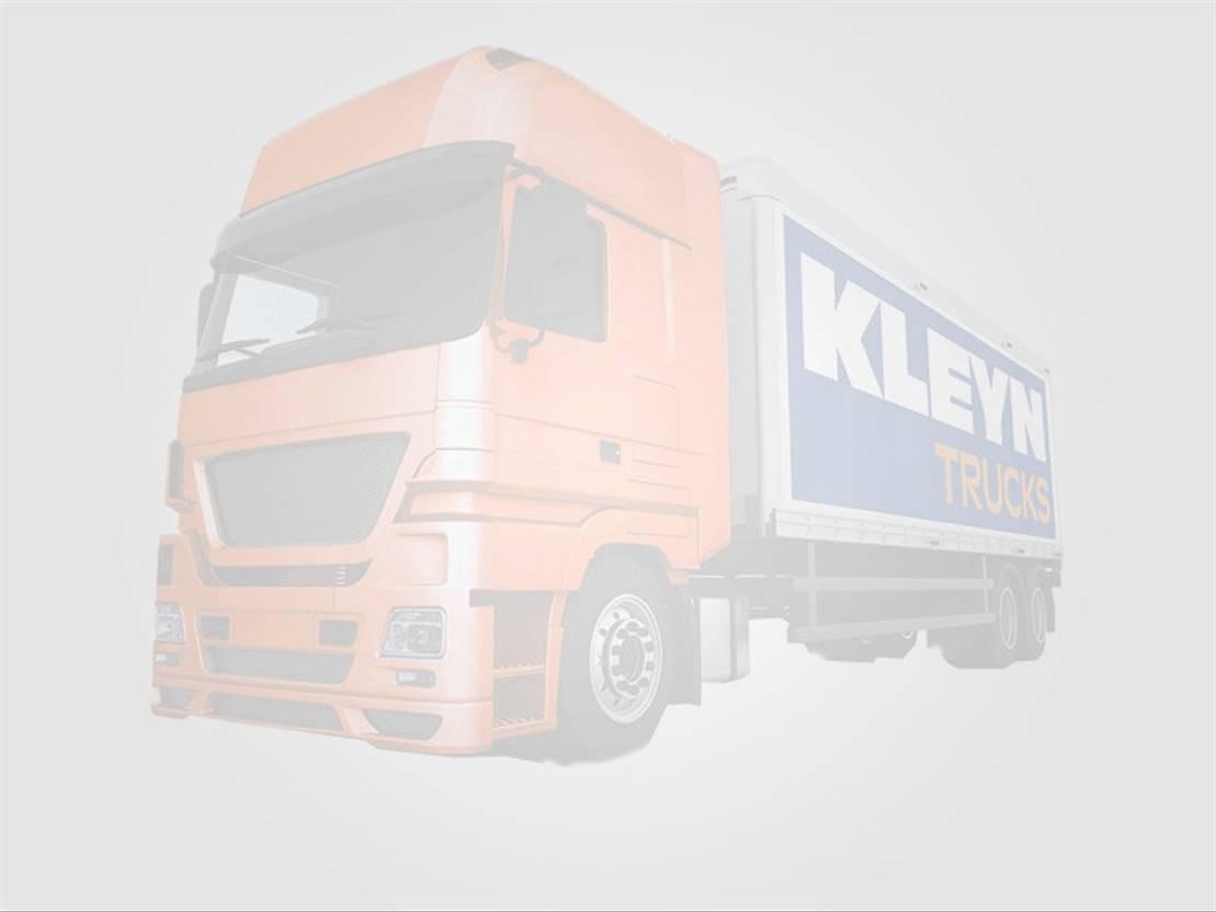 koelwagen bestelwagen Mercedes Benz SPRINTER 316 CDI koeler l3h2 2014