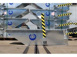overige containers Crane Container® Kraancontainer Type A 2020