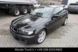 limousine auto BMW 316i Lim. M Sport-Paket, Klimaaut.