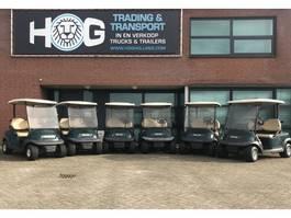 golfkar Club-car benzine 2 zitter, BENZINE CLUB-CAR 4 PCS GASOLINE!!! 2007