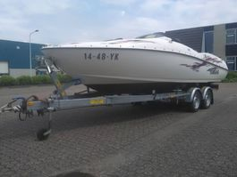 overige boten Yamaha LS 2000 Jetboat 2000