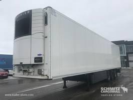 koel-vries oplegger Schmitz Cargobull Diepvriesopbouw Standaard Dubbeldeks 2012