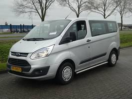 minivan - personenbus Ford TRANSIT CUSTOM 300 2.2 tdci 2013