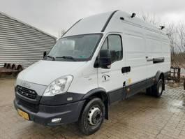 caravan Iveco Daily 4*2 2013