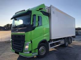 koelwagen vrachtwagen Volvo FH500, 6x2, Gearbox: i-Shift, Euro 6, Thermoking T-800R, 2015 FH500 2015
