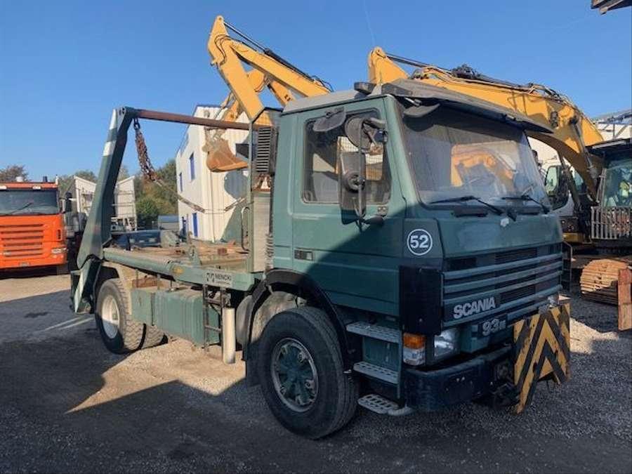 Scania - 93 M 280 2