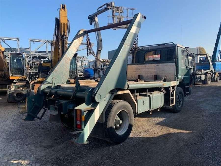 Scania - 93 M 280 3