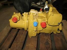 hydraulisch systeem equipment onderdeel Bomag A4VG71DGDT1/32L-XSF10K021E-S