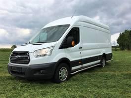 bakwagen bedrijfswagen < 7.5 t Ford transit 2.0 L3H2 €11.750 2016