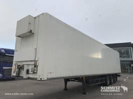 koel-vries oplegger Schmitz Cargobull Koelopbouw 2005