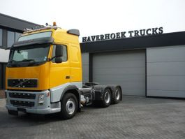 standaard trekker Volvo FH 480 6x4 Tractor 2007