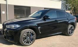 limousine auto BMW X6 M, 21`Zoll, Head-Up, LED, Garantie