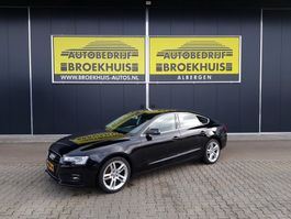 hatchback auto Audi A5 Sportback 1.8 TFSI Business Edition 2015
