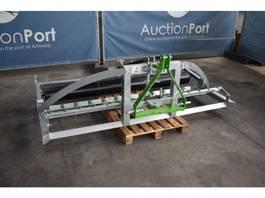 bodemvlakker Wertcon Pro+250 2019