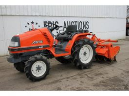 standaard tractor landbouw Kubota A155