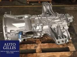 Versnellingsbak vrachtwagen onderdeel Mercedes Benz G211-12 MP4 / G 211-12 MP 4 2014