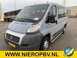 minivan - personenbus Fiat FIAT DUCATO 9 persoons 2012