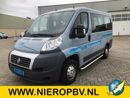 minivan - personenbus Fiat FIAT DUCATO 9 persoons 100000km 2012