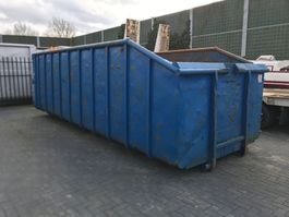 overige containers ** KTK