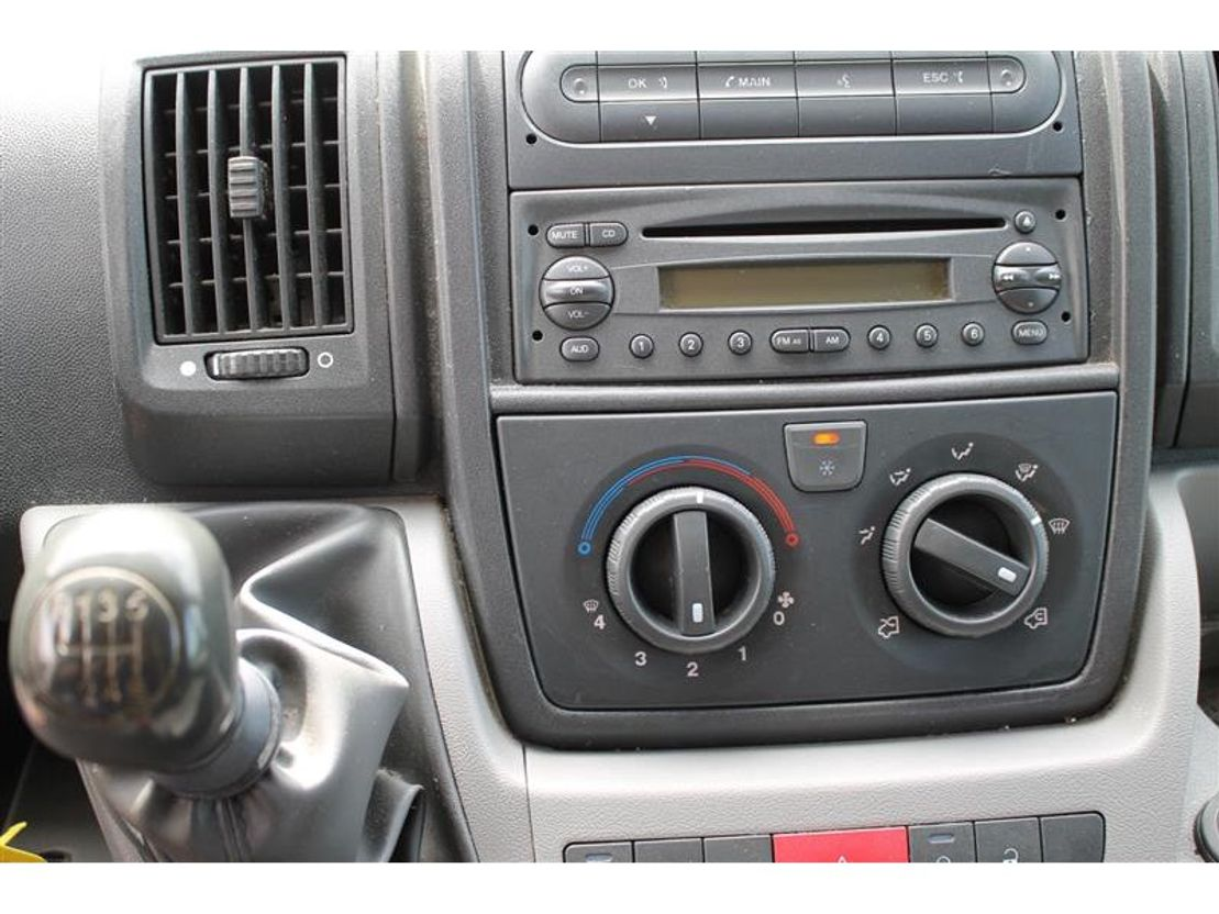 koelwagen bestelwagen Peugeot BOXER L2H1 2.2HDI 120 / KONVEKTA - CLIMA 2008