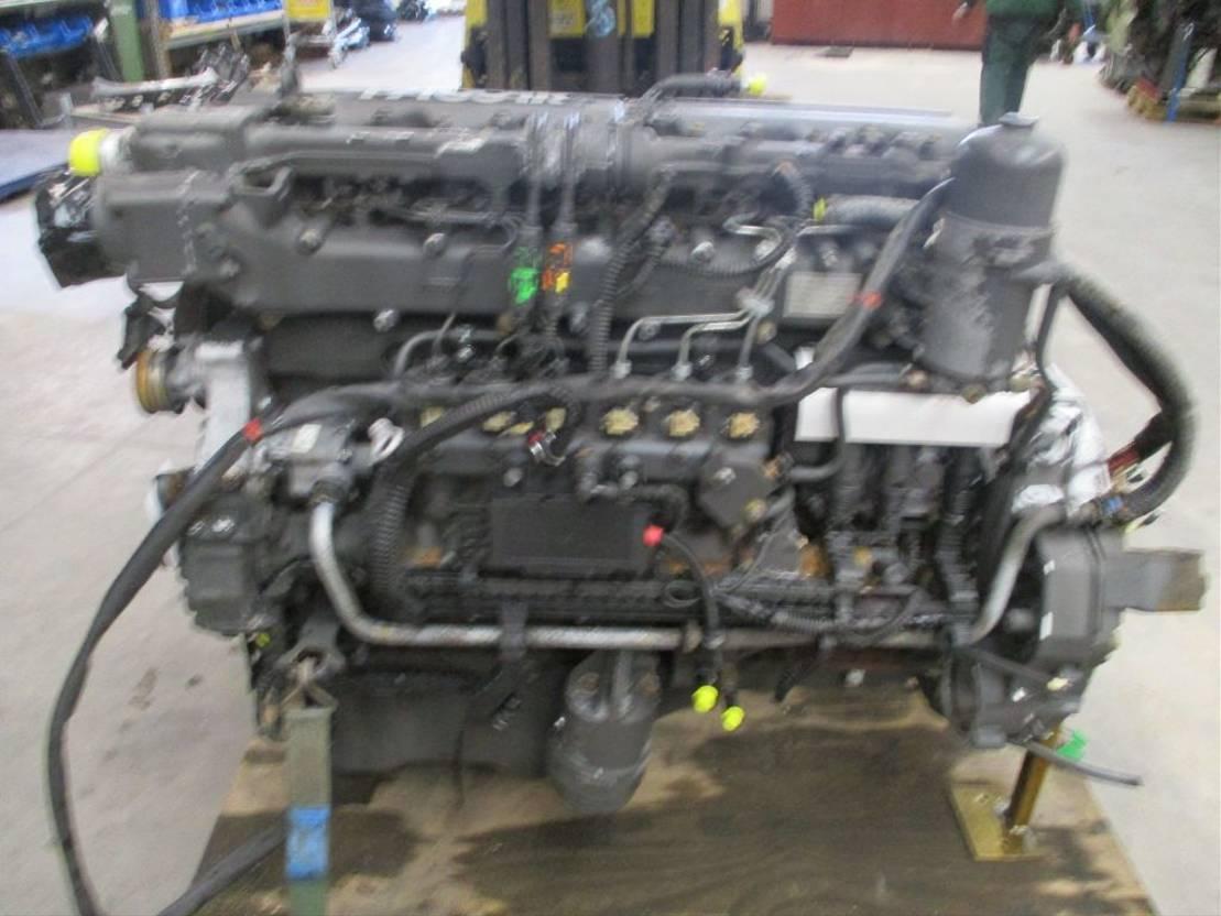 Motor vrachtwagen onderdeel DAF CF 75 PR 183 S2