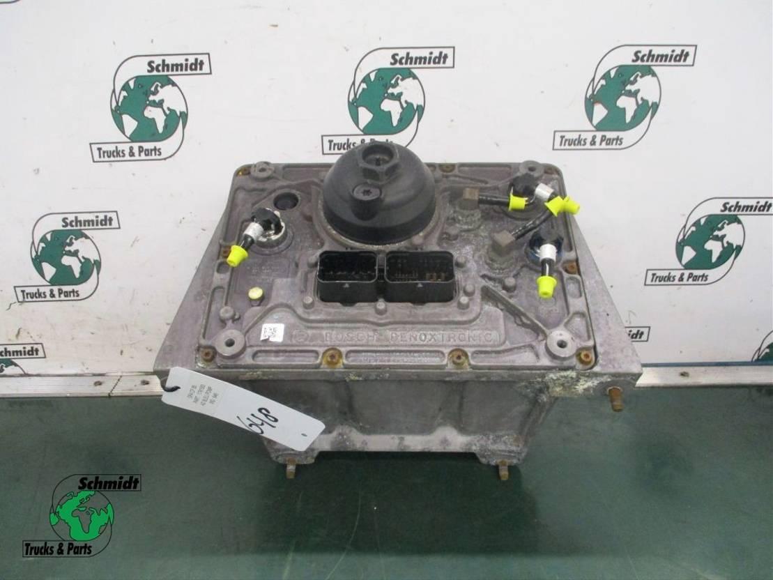 brandstof systeem bedrijfswagen onderdeel DAF 1791500 Ad Blue