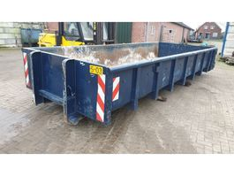 overige containers Container Containerbak 11 M3
