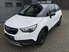 suv wagen Opel Crossland X 1.2 Turbo Innovation automaat 2019