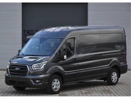 gesloten bestelwagen Ford Transit 350L 2.0 TDCI L3H2 Limited 2020