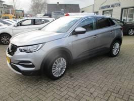 suv wagen Opel Grandland X 1.5 CDTi 96KW BSN Executive NAVI KLIMA 2019