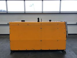 generator Lincoln Kubota Electric Ranger 10 Welding / las generatorset