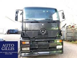 standaard trekker Mercedes Benz Axor 1840 LS 2004